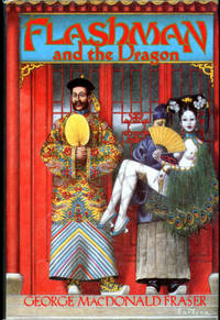 image of FLASHMAN AND THE DRAGON