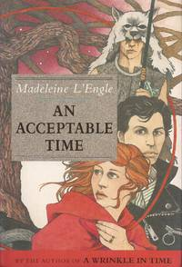 """An Acceptable Time (A Polly O'Keefe Novel, """"Wrinkle in Time"""" Quintet)"""