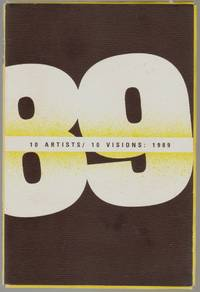 10 Artists/10 Visions : 1989