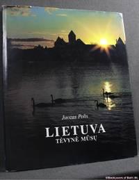 image of Lietuva Tevyne Musu