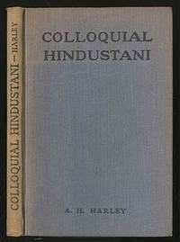 Colloquial Hindustani