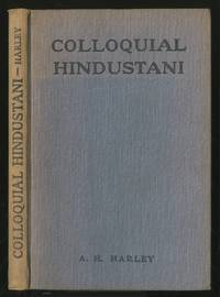 image of Colloquial Hindustani