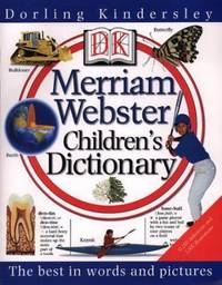 DK Merriam-Webster Children's Dictionary
