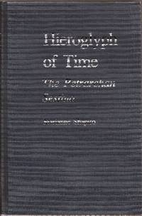 Hieroglyph of Time The Petrarchan Sestina by  Marianne *SIGNED/INSCRIBED by author* Shapiro - Signed First Edition - 1980 - from Ed Conroy Bookseller (SKU: CONROY069401I)