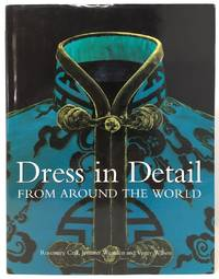 Dress in Detail: From Around the World