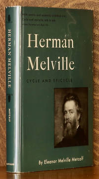 image of HERMAN  MELVILLE CYCLE AND EPICYCLE