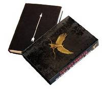 image of The Hunger Games (collector's edition) (Hunger Games Trilogy) [Box set]