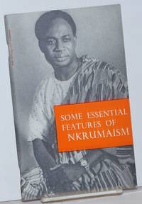 image of Some essential features of Nkrumaism