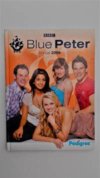 image of Blue Peter Book 35.
