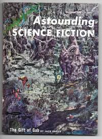 Astounding Science Fiction: September, 1955