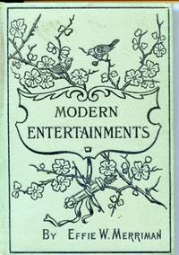 image of Modern Entertainments