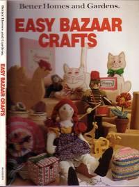 image of Easy Bazaar Crafts