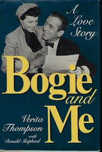 BOGIE AND ME: A LOVE STORY