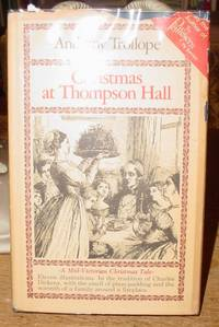 Christmas at Thompson Hall A Mid-Victorian Christmas Tale