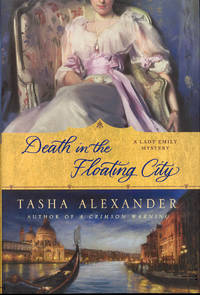 image of Death in the Floating City