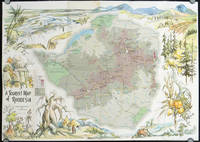 A Tourist Map of Rhodesia.