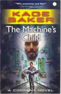 image of The Machine's Child (The Company)