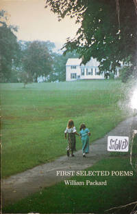 image of First Selected Poems (Inscribed)