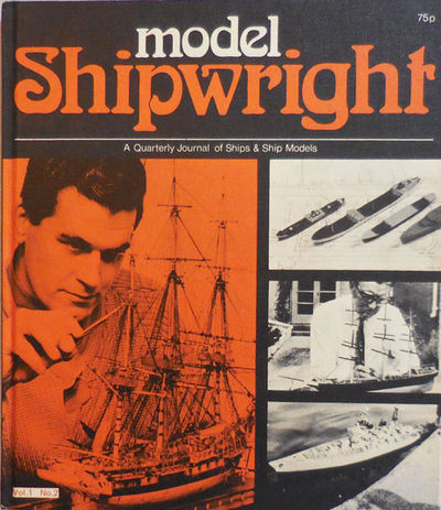 Greenwich: Conway Maritime Press Limited, 1972. First Edition. Hardcover. Near Fine/No. Second issue...