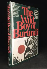 image of The Wild Boy of Burundi; A Study of an Outcast Child