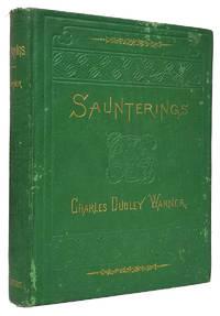 image of Saunterings