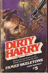 image of DIRTY HARRY - No.5: - FAMILY SKELETONS