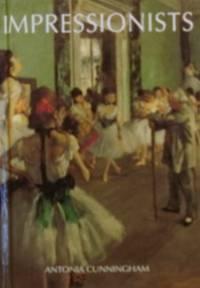 Impressionists (Mini art series)