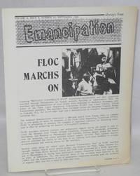 image of Emancipation. Vol. 6, issue 9, No. 51 (September 1983)
