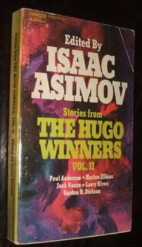 image of Stories From the Hugo Winners Vol II