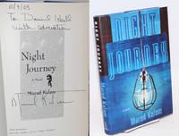 Night journey; a novel