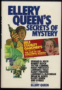 Ellery Queen's Secrets of Mystery: Volume 38