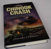 Chinook Crash