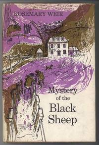 MYSTERY OF THE BLACK SHEEP