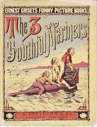 The 3 Youthful Mariners - Ernest Griset's Funny Picture Books