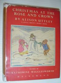 Christmas at the Rose and Crown - Little Brown Mouse Book Number Six