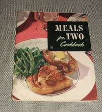 image of Meals for Two Cookbook