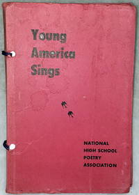 image of Young America Sings:  1951 Anthology of Kansas - Missouri High School Poetry