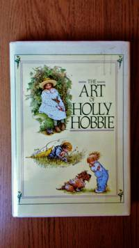 The Art of Holly Hobbie: drawing on affection.