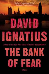 image of The Bank of Fear : A Novel