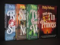 The Sally Lockhart Quartet: (Complete in four volumes: The Tin Princess; The Tiger in the Well; The Shadow in the North; The Ruby in the Smoke) [SIGNED]