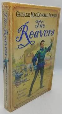 image of The Reavers (Signed Slipcased Limited Edition)