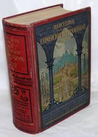 Barcelona en el Ano de la Exposicion Internacional 1929 [cover title] / Guia de Barcelona y Su Provincia [titlepage]
