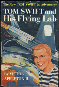 TOM SWIFT AND HIS FLYING LAB