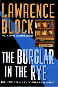 image of THE BURGLAR IN THE RYE.
