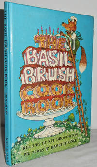 image of The Basil Brush Cook Book