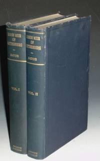 Rabbi Meir of Rothenberg; His Life and Works as Sources of the Religious, Legal and Social History of the Jews in Germany in the Thirteenth Century (2 Volume set)