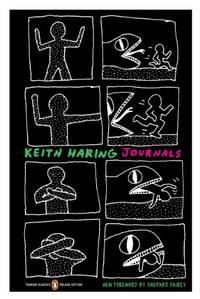 Keith Haring Journals: penguin Classics Deluxe Edition Penguin Classics Deluxe Editions