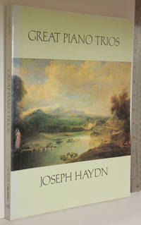 Great piano trios by Haydn, Joseph - 1995