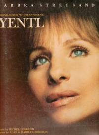Original Motion Picture Soundtrack: Yentl