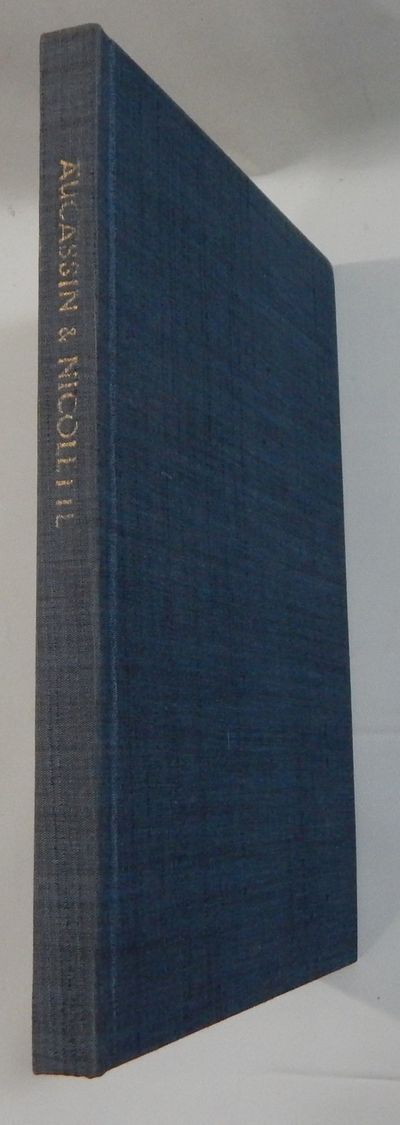 Lexington, KY: Gravesend Press, 1957. Limited edition. Hardcover. Fine. Illustrated by Fritz Kredel....
